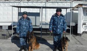 48 свертков с наркотиками обнаружили сотрудники ЛИУ-8.