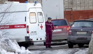 Работа экстренных ведомств и коммунальных служб во время пандемии.
