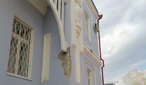 Ассановский особняк в Бийске.
