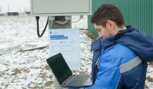В поселке Степном Алтайского края появился бесплатный Wi-Fi.