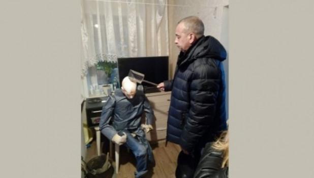 Барнаульца обвинили в убийстве, совершенном 25 лет назад.