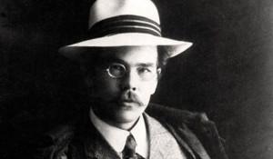 Георгий Гребенщиков.