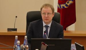 Виктор Томенко провел оперативное совещание по коронавирусу в Змеиногорском районе.
