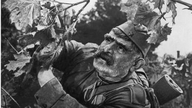 """Фильм """"Отец солдата"""""""
