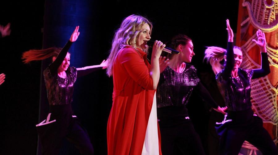Праздничные концерты состоятся во дворах барнаульцев 9 мая.