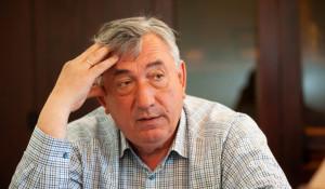 Александр Балаков, председатель Союза крестьянских (фермерских) формированй Алтайского края.