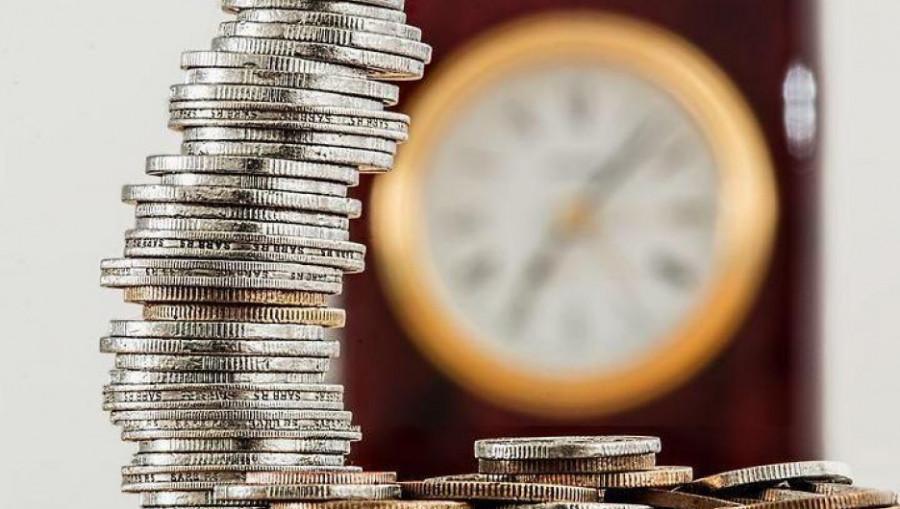 В Сибири начали выдавать кредиты на зарплату под 0%.