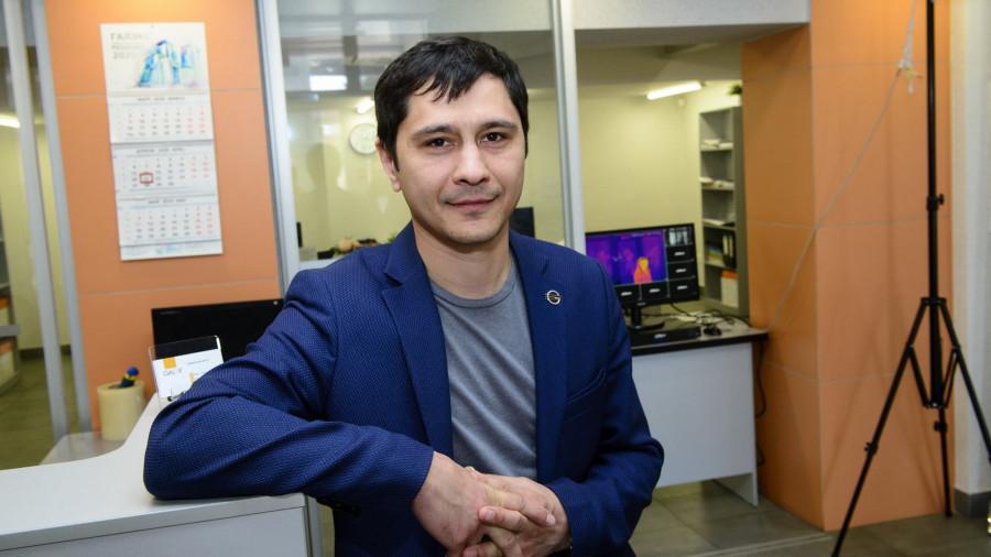 Марат Мамедов, начальник сектора обслуживания систем безопасности компании «Галэкс».