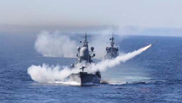 """Северный флот станет """"пятым военным округом"""" России с 2021 года"""