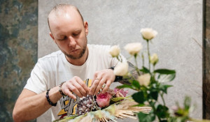 Цветочный бизнес. Барнаул.