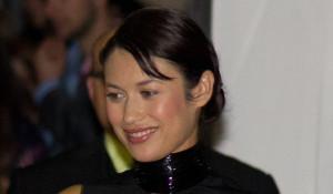 Ольга Куриленко.