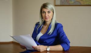 Ирина Белкина, директор по работе с массовым сегментом Алтайского филиала «Ростелекома».