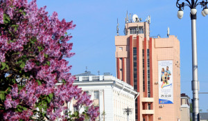 АлтГУ - в «Золотой лиге» лучших университетов России.