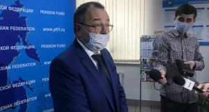 Борис Трофимов. 14 мая 2020 года.
