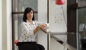 Наталья Магель, заместитель директора Алтайского Фонда МСП.