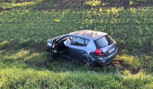 Алтайские дорожники заплатят 200 тыс. рублей за поврежденный автомобиль.