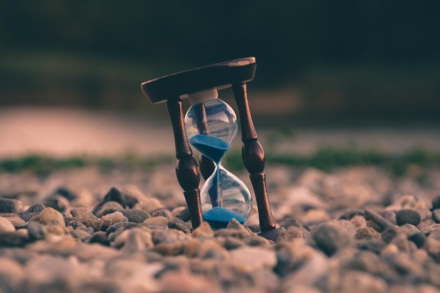 Время. Жизнь и смерть.