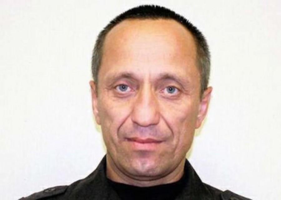 """""""Ангарский маньяк"""" Михаил Попков."""