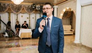 Дмитрий Дворядкин.