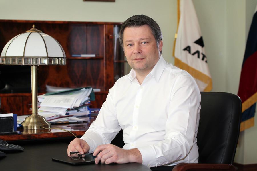 Павел Лизогуб.