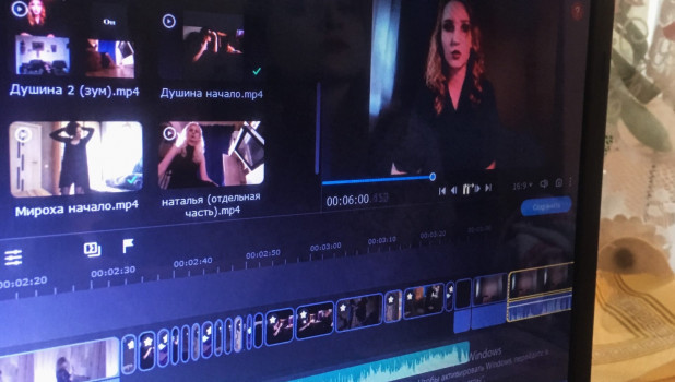 В Барнауле готовят интернет-драму