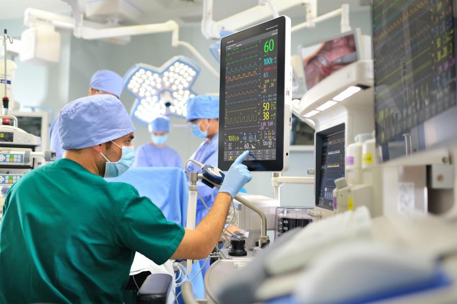 Лечение в Израиле.