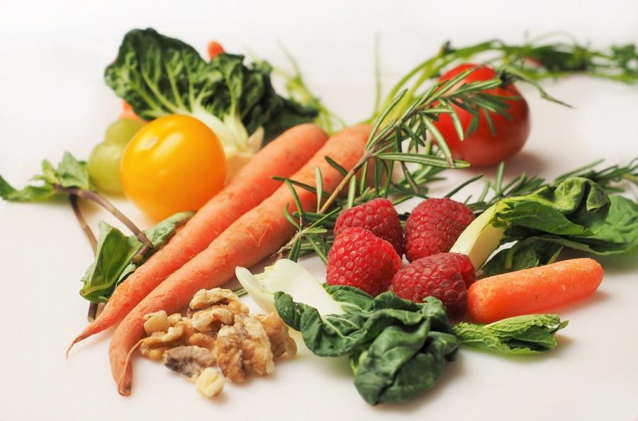 Овощи. Продукты.