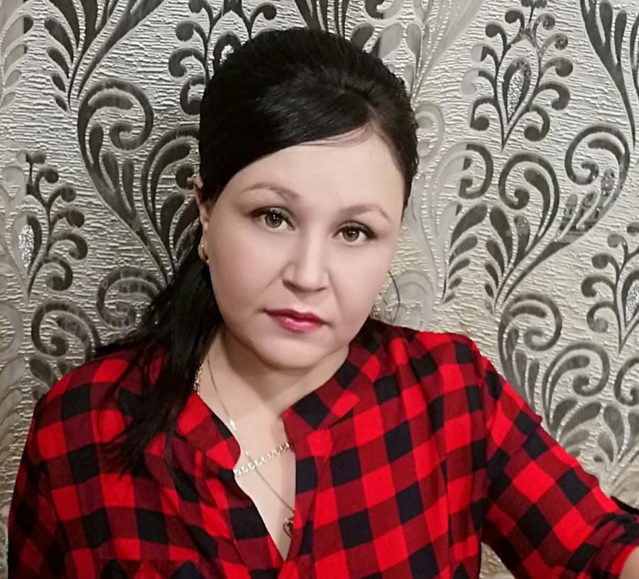 Лилия Корячкина, Ребрихинский район.