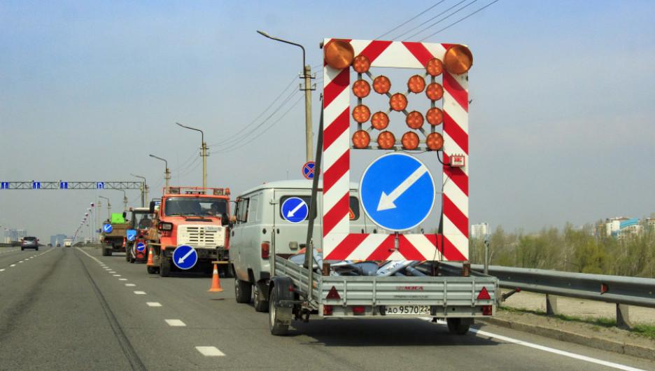 Реализация национального проекта «Безопасные и качественные автомобильные дороги»