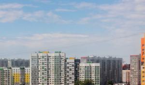 Недвижимость. Новостройки Барнаула.