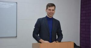 Артем Шмаков.