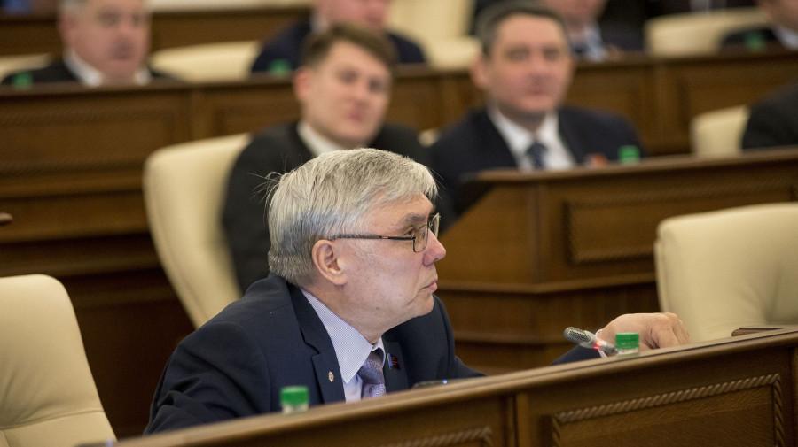 Александр Лазарев.