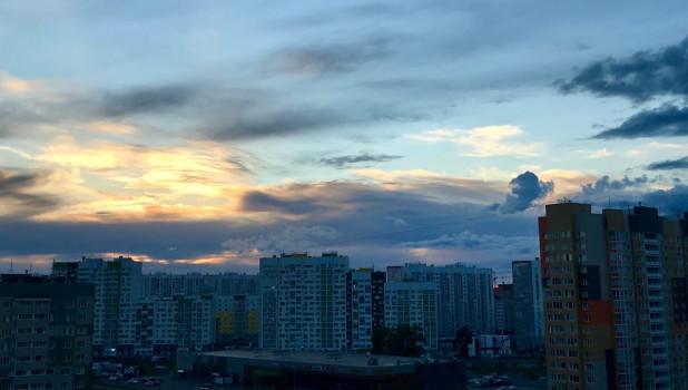 Недвижимость Барнаула.