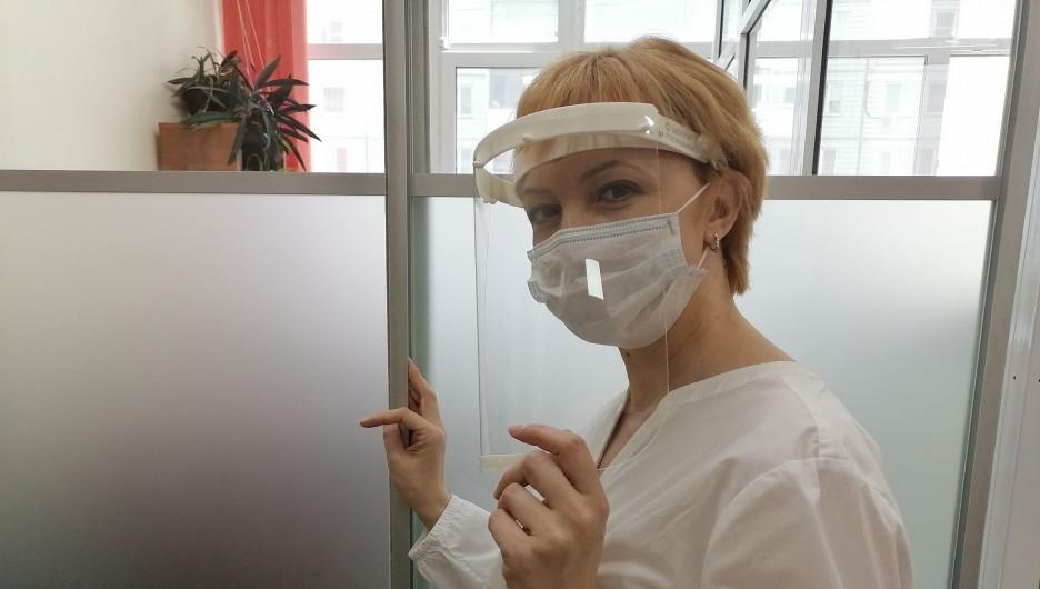 «Ростелеком» поддержал акцию «Защитные маски».