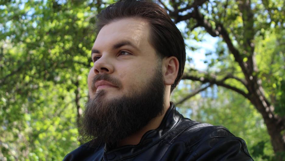 Кирилл Скобелин