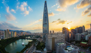 Республика Корея.