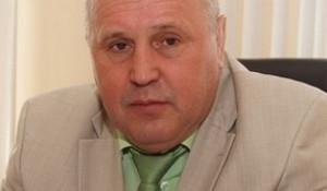 Николай Турбовец, экс-начальник ГУВД Барнаула.