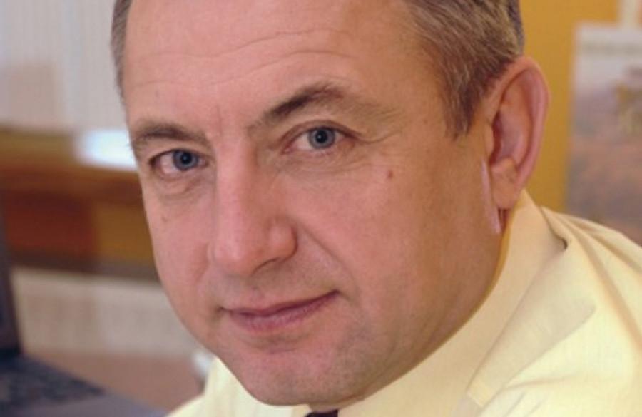 Сергей Маслов.