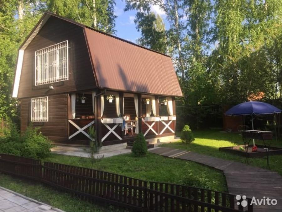 Самые дорогие дачи, выставленные на продажу возле Барнаула.