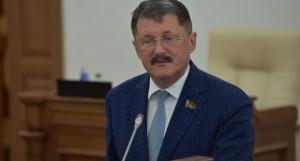 Андрей Осипов. Сессия АКЗС 26 июня 2020 года.