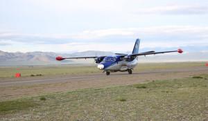 Приостановлены перелеты из Горно-Алтайска в Кош-Агачский район.