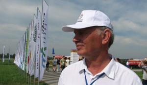 Сергей Государкин