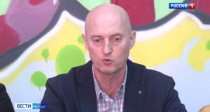"""Андрей Широков, бывший исполнительный директор """"Иткульского спиртзавода""""."""