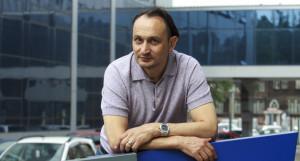 """Яков Кац, владелец сети """"Киномир"""""""