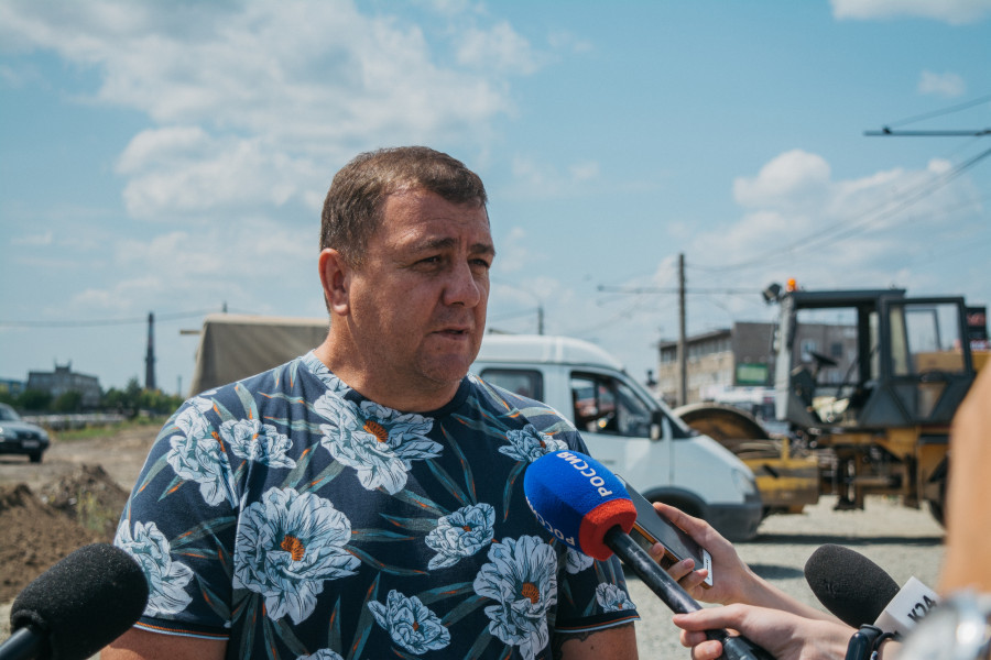 Валерий Багдасарян.