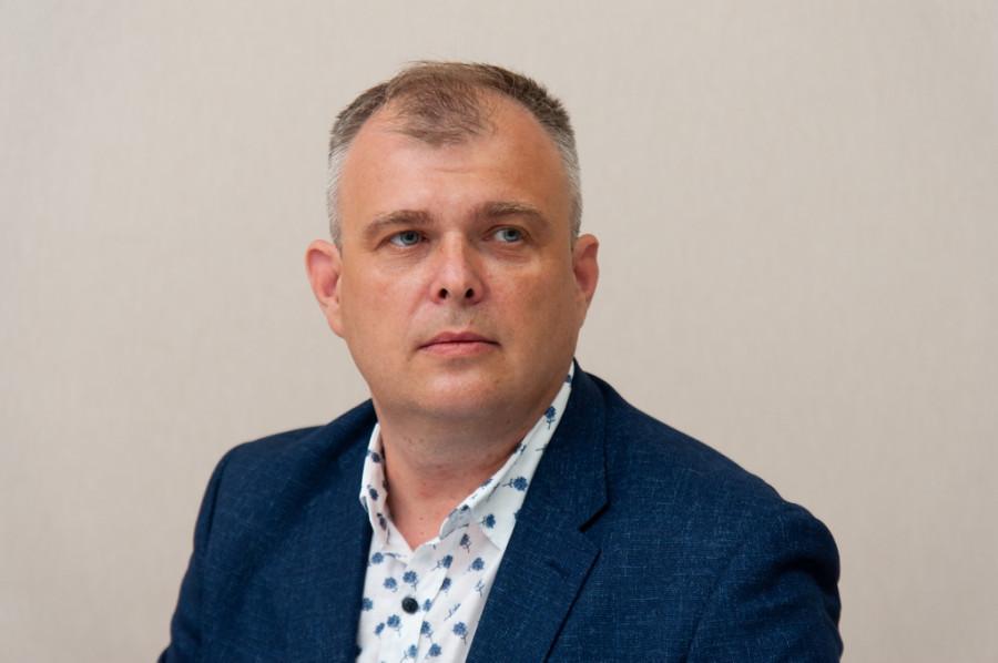 Андрей Шалаев