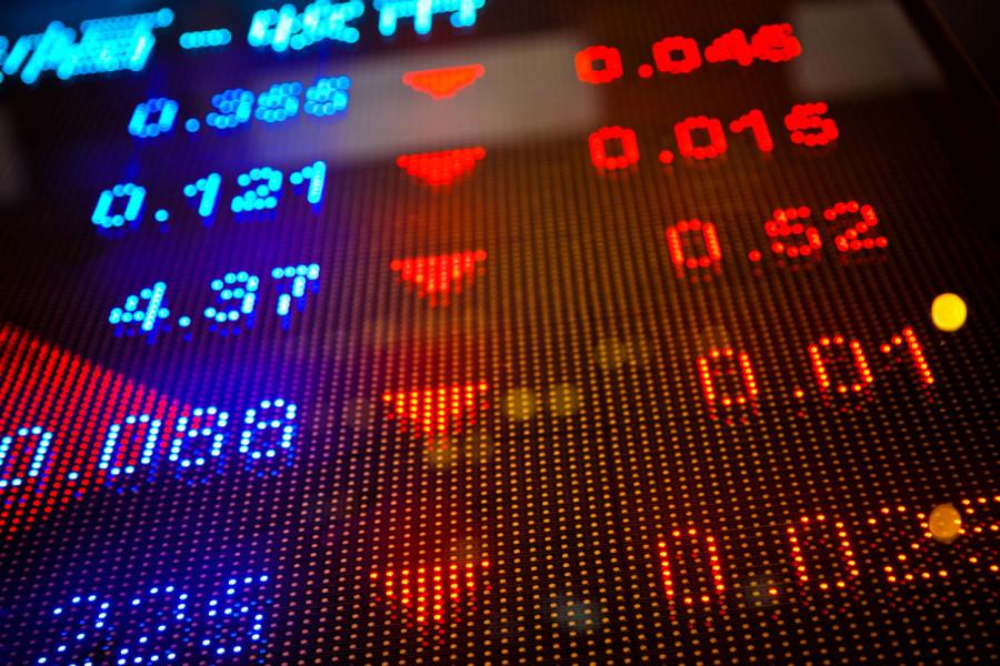 Стратегия инвестора