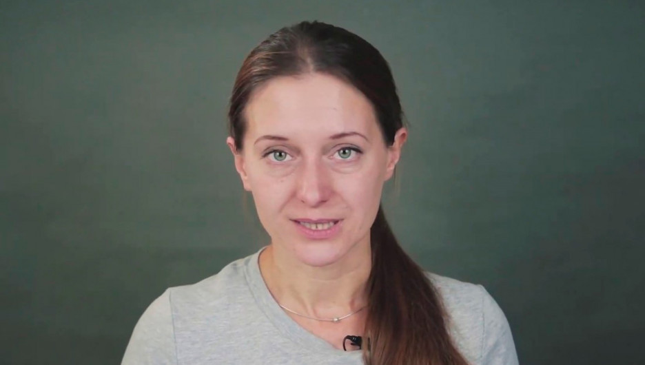 Светлана Прокопьева, обвиненная по делу об оправдании терроризма журналистка.