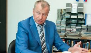 Валерий Гачман.