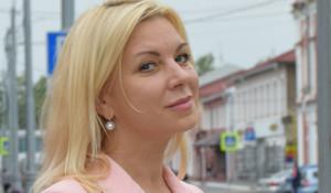 Мария Шостак